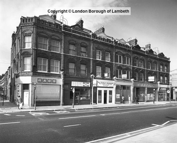 1980 40-50 Brixton Road, Brixton North